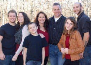 The MacLeish Clan